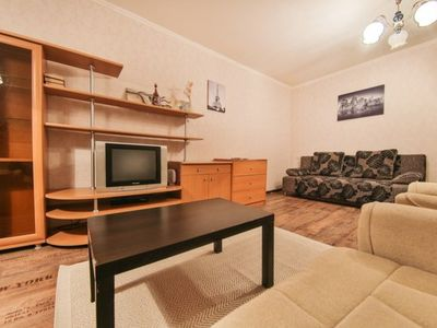 Photo for Apartment for Rent Smolnaya