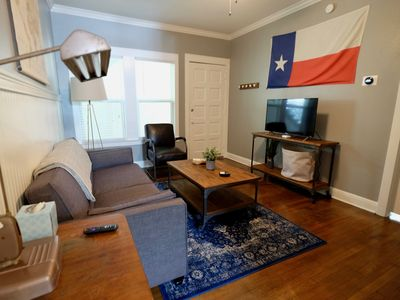 Photo for Entire Restored Apartment Near Downtown
