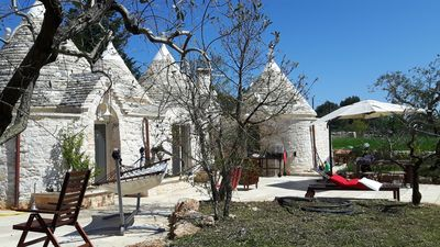 Photo for Trulli Itria Valley
