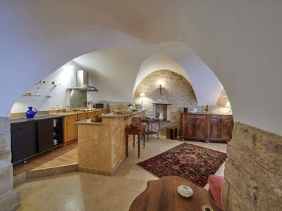 Photo for 1BR Apartment Vacation Rental in Beaune, Bourgogne Franche-Comté