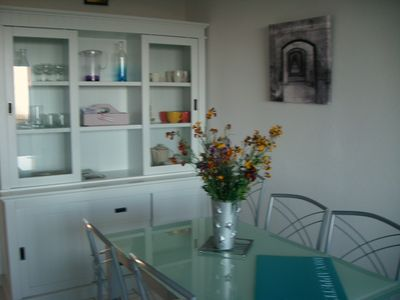 Photo for Beautiful apartment with all comfort in Mimizan-Beach facing the ocean - WIFI