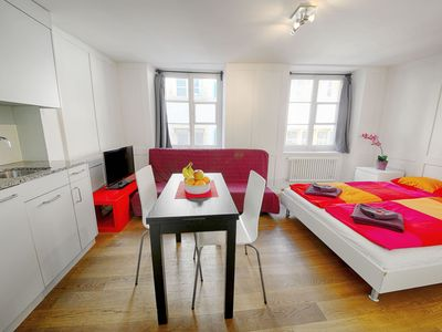 Photo for ZH Schmidgasse IV – HITrental Apartment