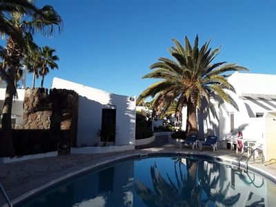 Photo for Holiday house Morro Jable for 4 persons with 2 bedrooms - Holiday house