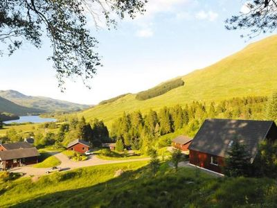 Photo for Holiday resort, Crianlarich  in Highlands - 4 persons, 2 bedrooms