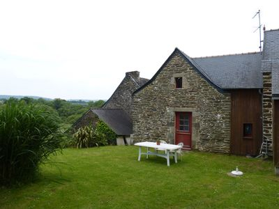 Photo for HOUSE GITE IN BRITTANY