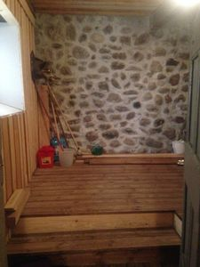 Photo for In the heart of Ax les Thermes at the foot of the gondola house for rent
