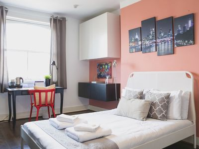 Photo for Colourful & Quirky Studio in Shoreditch - Liverpool Street (17)