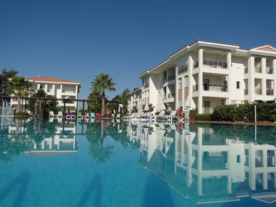 Photo for 2BR Apartment Vacation Rental in Ilıca, Side, Manavgat