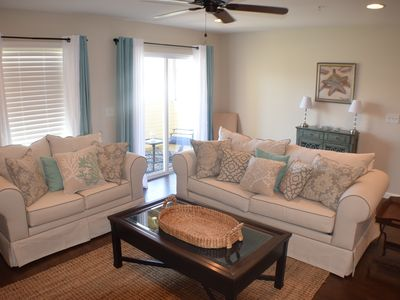 Photo for Newly Renovated 3 Bedroom Condo In Rehoboth Close To Everything linens included