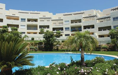 Photo for 2BR Apartment Vacation Rental in Benalmádena Costa