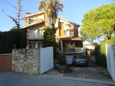 Photo for Torre house on Comarruga
