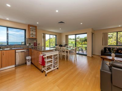 Photo for 4BR Apartment Vacation Rental in Nelson Bay, NSW