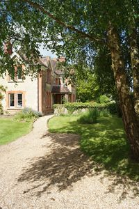 Photo for 3BR House Vacation Rental in blandford, England
