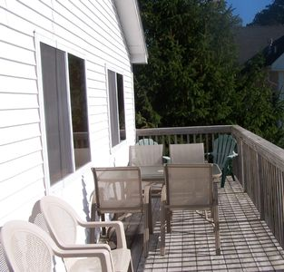 Photo for 3BR Townhome Vacation Rental in Southwest Harbor, Maine