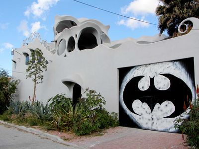 Photo for The BatCasa . Most popular on the House & Garden tours.
