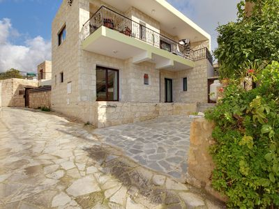 Photo for Luxury 2 Bedroom Villa With Magnificent Views In Tala
