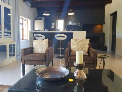 Photo for The Retreat @ Weltevrede Str 3- for total stylish relaxation