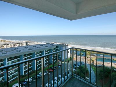 Photo for Myrtle Beach Resort T917 | Delightful Condo with Phenomenal Ocean View