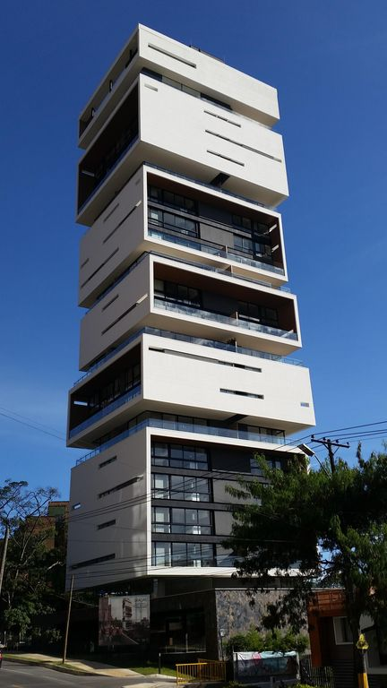 ★coolest Building Medellin★apt 1701★roof To Homeaway