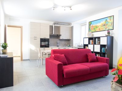 Photo for Apartment Calle | between lake and historic center