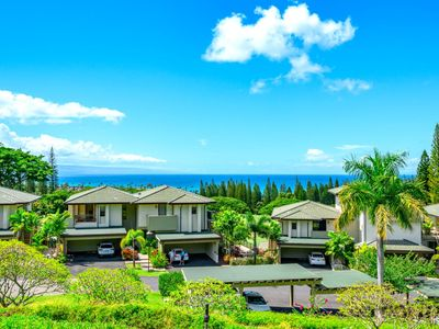 Photo for K B M Hawaii: Ocean Views, Custom Remodel 2 Bedroom, FREE car! Apr & Jun Specials From only $229!