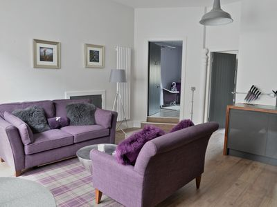 """Photo for """"Stable Mews"""" A Stunning Mews property in the heart of Edinburgh"""