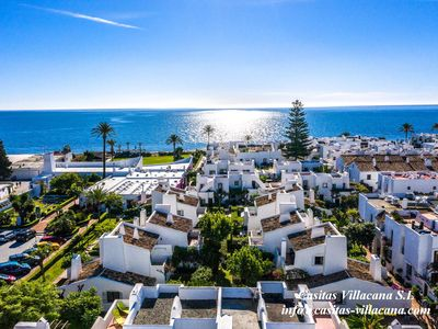 Photo for Estepona-Villacana. Cozy apartment near the sea