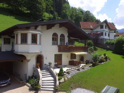 Photo for Luxurious Apartment in Bad Hofgastein with Sauna