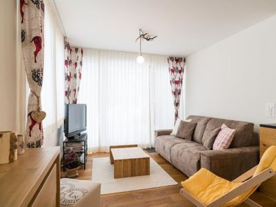 Photo for Engelberg Apartment, Sleeps 6 with WiFi