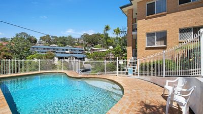 Photo for Centre of Terrigal - Pool