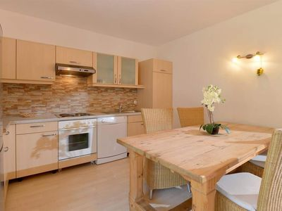 Photo for App. 5: 1 bedroom 1 living room with kitchen - apartment house Bambi
