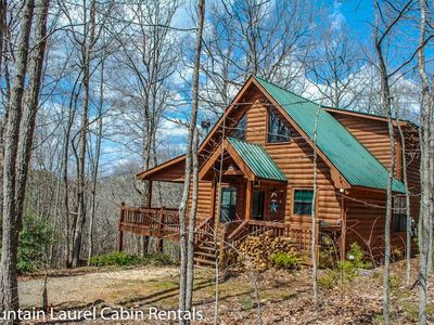 Photo for Located 10 Minutes From Downtown Blue Ridge!