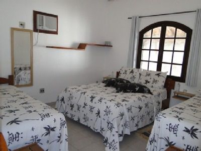 Photo for Chalet (s) with WiFi, Air Conditioning, Queen Size Bed, Pay TV. Option 2: House