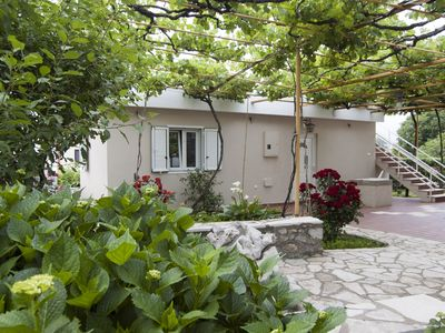 Best positioned apartment in Boka Bay