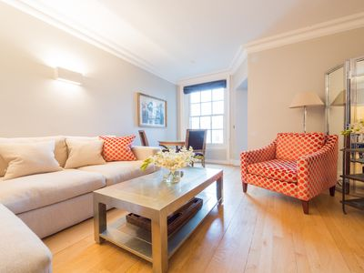 Photo for Queen's Gate (IVY LETTINGS). Fully managed, free wi-fi, discounts available