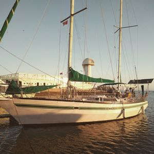Photo for Sailboat ATTAKTOS in Agadir, Morocco, second cabin rental in the 2nd ad