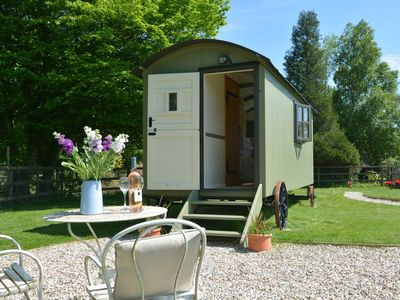 Photo for 1BR Cottage Vacation Rental in Benenden