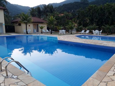 Photo for House 3 bedrooms Condo Flat Village Maresias