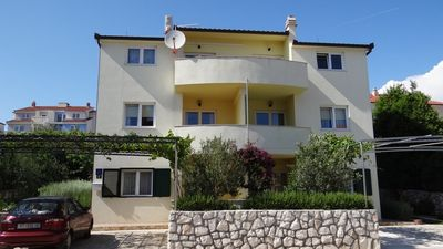 Photo for Holiday apartment 120 m from the beach