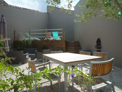Photo for Holiday house between Cessenon and Saint Chinian (Hérault)