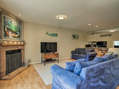 Photo for NEW! Family Townhome w/Deck-Walk to Bethany Beach!