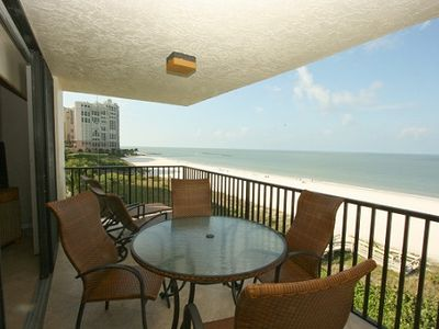 Photo for Paradise Found - Beachfront 2/2 Condo with Spectacular Views!