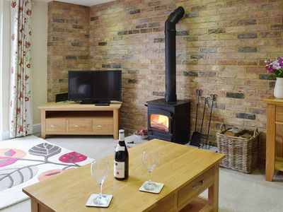 Photo for 1BR Cottage Vacation Rental in Tunbridge Wells, Kent