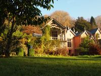 A beautiful country historic mansion style property. Ideally located for visiting the Lake District.