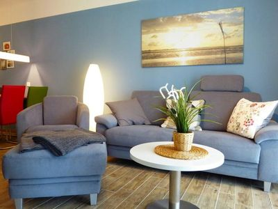 Photo for A place was created here that invites you to relax and feel good.
