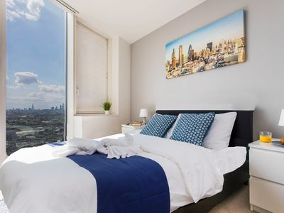 Photo for Stunning apartment in London Olympic park