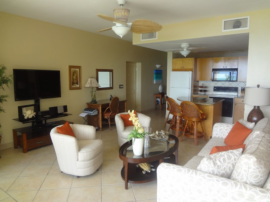 Coral Gardens Direct Ocean Front Right On G... - VRBO