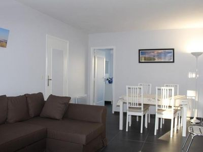 Photo for Apart. T2 (47 m2) NEW STATE 4 persons Terrace, Parking. Direct beach access