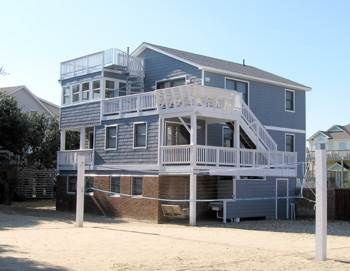 Photo for 6BR House Vacation Rental in Duck, North Carolina