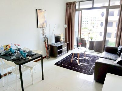 Photo for **3BR Near Kallang MRT mins Drive to Bugis (GL7)